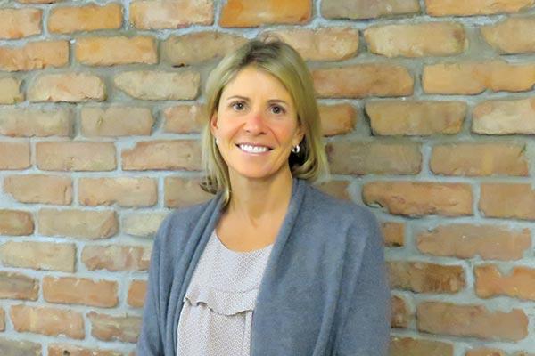 Julie Zdziarski